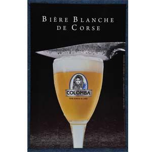Guidoni Corsica affiche Colomba