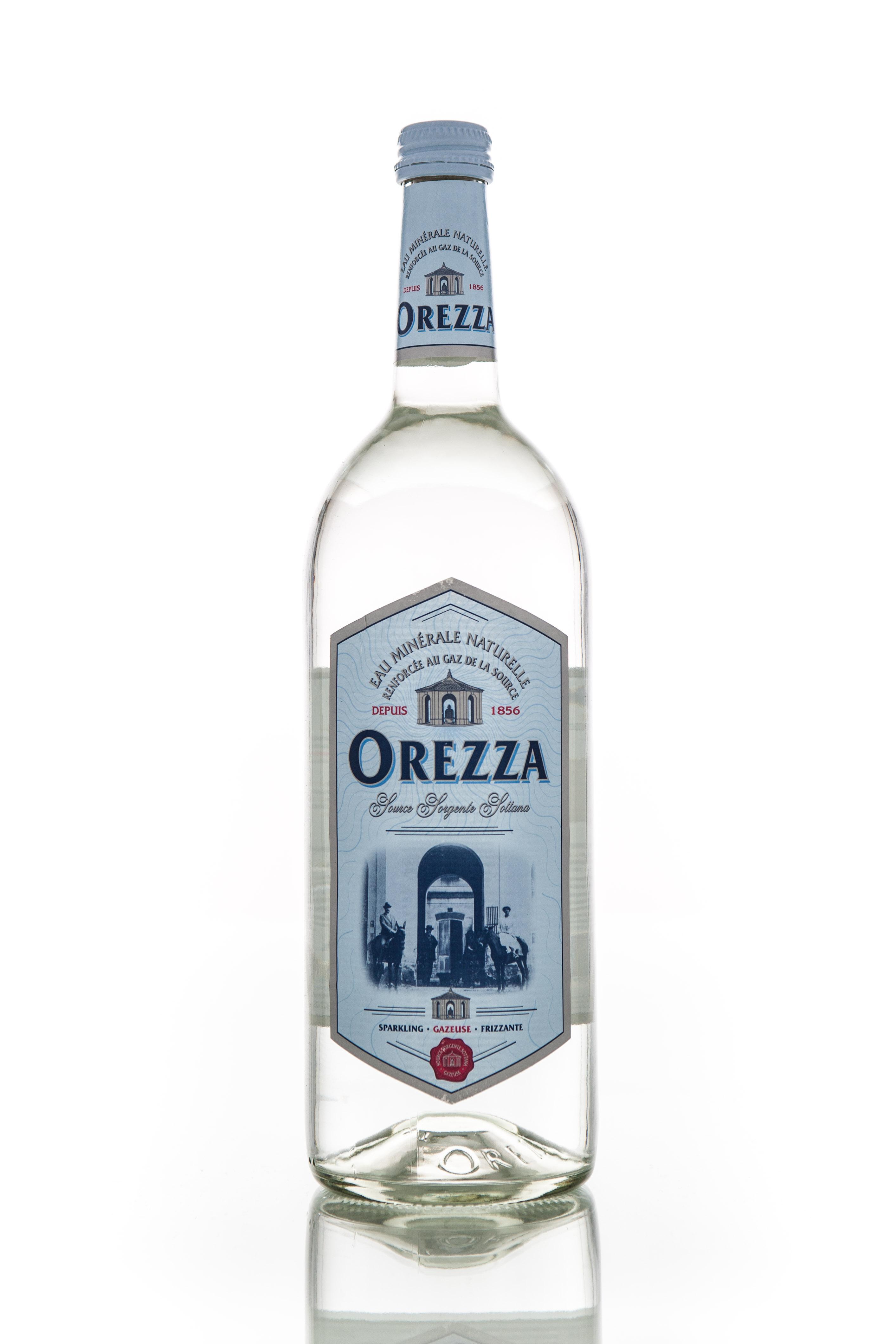 Orezza-Grande