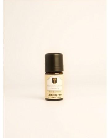 Lemongrass bio - Huile essentielle - 5 ml
