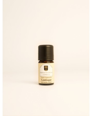 Lentisque pistachier bio - Huile essentielle - 2,5 ml