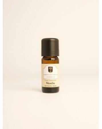 Menthe poivrée bio - Huile essentielle - 10 ml