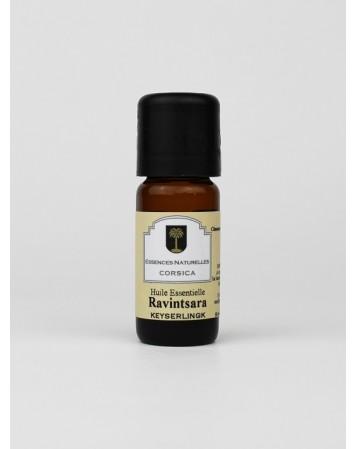 Ravintsara bio - Huile essentielle - 10 ml