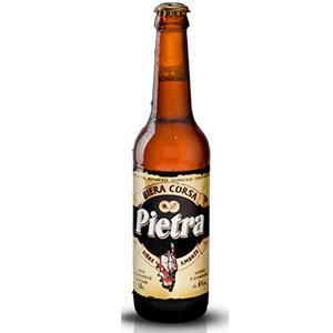 Bière corse Pietra - Corsica Guidoni