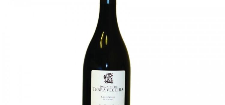 Cuvée Stella – Vin rouge corse