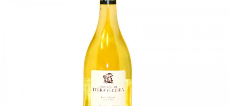 Cuvée Stella – Vin blanc corse