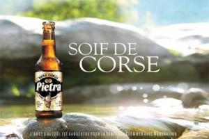Bière Corse - Guidoni Corsica