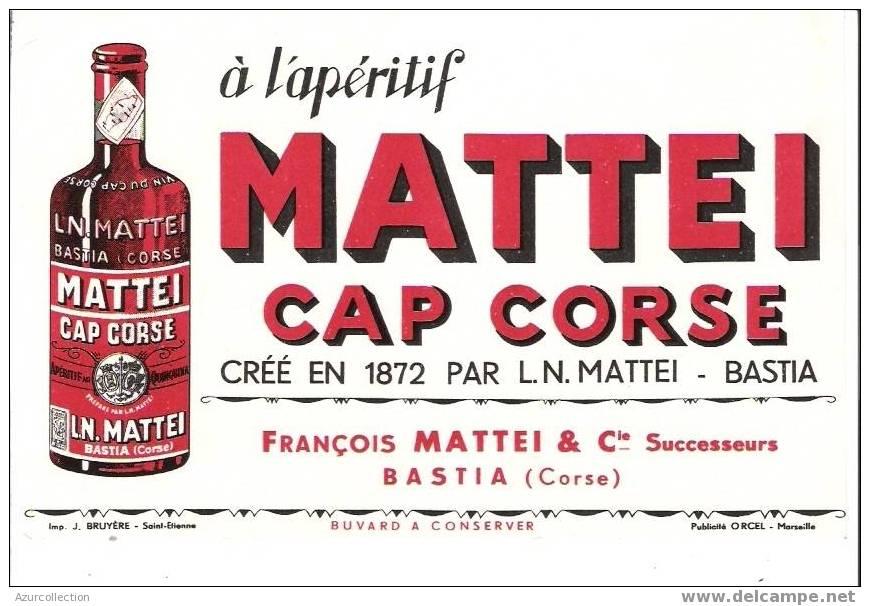 Liqueur Cap Corse Mattei Belgique Bruxelles