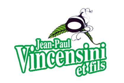 Logo produits corses Vincensini