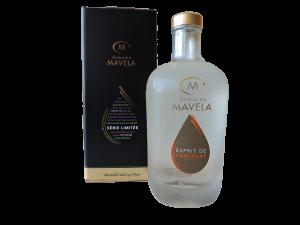 Liqueur de Chocolat - Distillerie Maleva