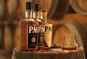 Whisky PM - Distillerie Maleva