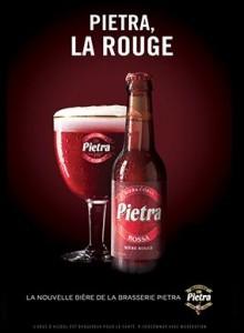 Pietra Rossa - Bière corse
