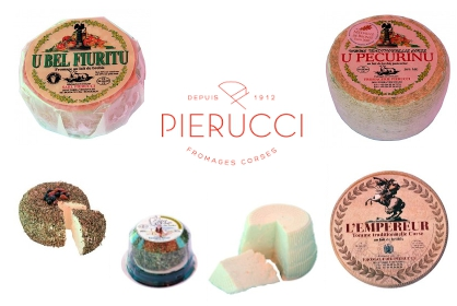 Fromages Pierucci