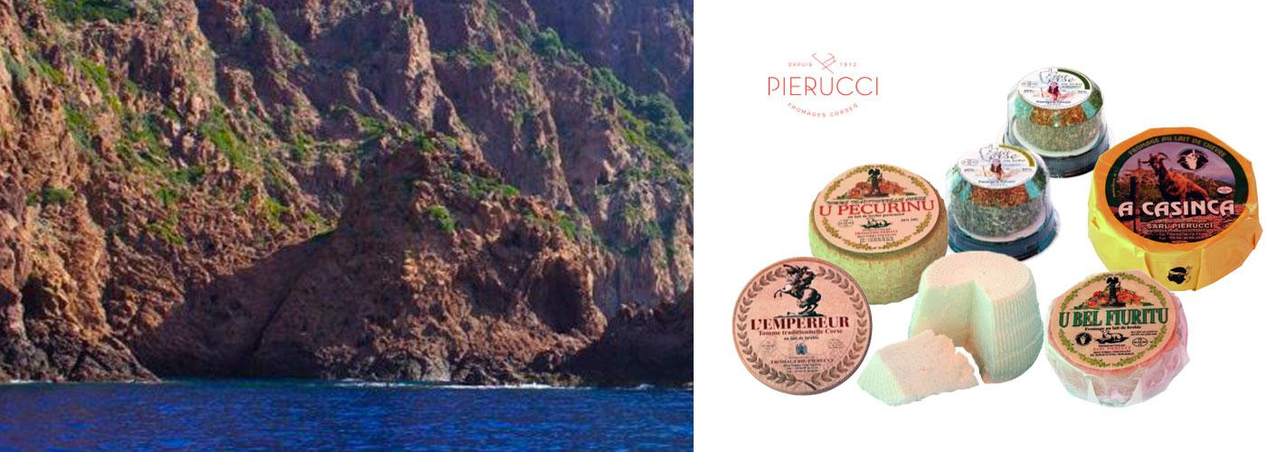La Fromagerie Pierucci