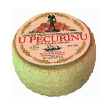 Tomme traditionnelle - Fromagerie Pierucci