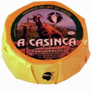 Fromage Corse a casinca