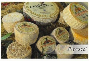 Fromages corses Pierucci