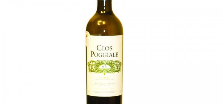 Clos Poggiale – Domaine de la Terra Vecchia – Vin blanc corse AOP