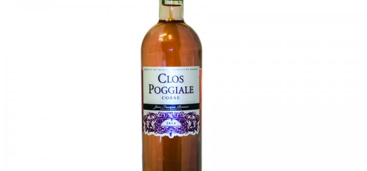 Clos Poggiale – Domaine de la Terra Vecchia – Vin rosé corse AOP