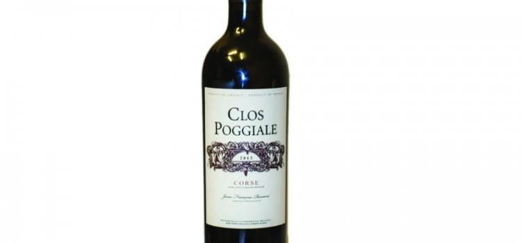 Clos Poggiale – Domaine de la Terra Vecchia – Vin rouge corse AOP