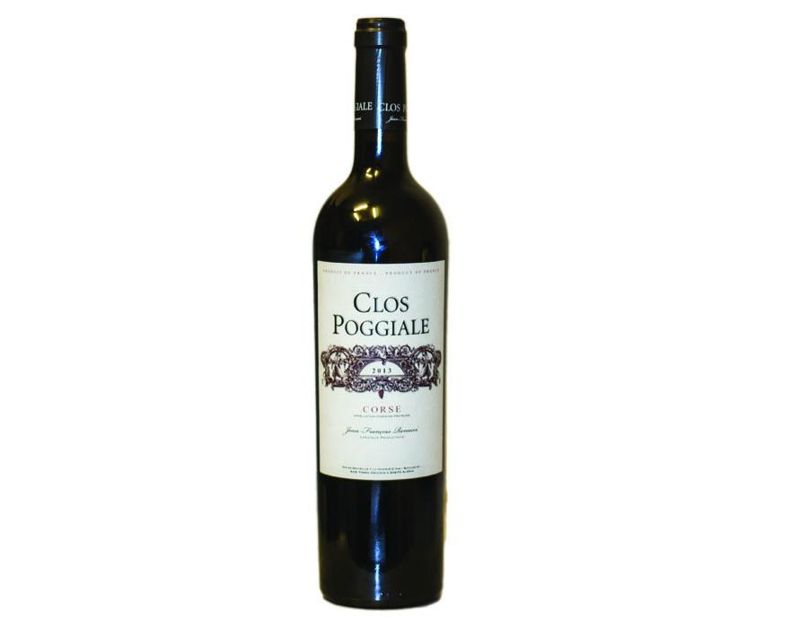Clos Poggiale - Vin rouge - Guidoni Corsica