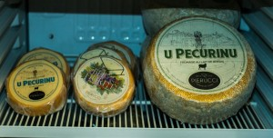 Fromages corses - Boutique Guidoni Corsica