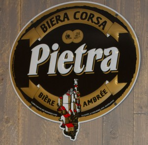 Plaque Pietra - Boutique Guidoni Corsica