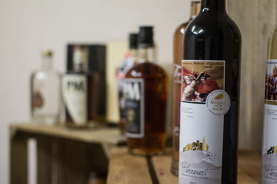 Vin Corse  L'Epicerie Corse