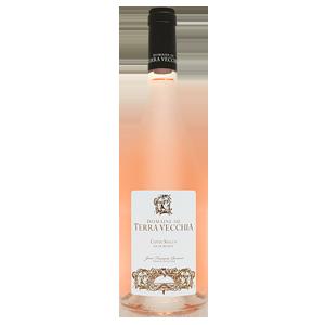 Cuvée Stella Vin rosé corse - Guidoni Corsica