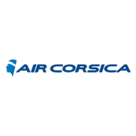 Air Corsica - Partenaire Guidoni Corsica