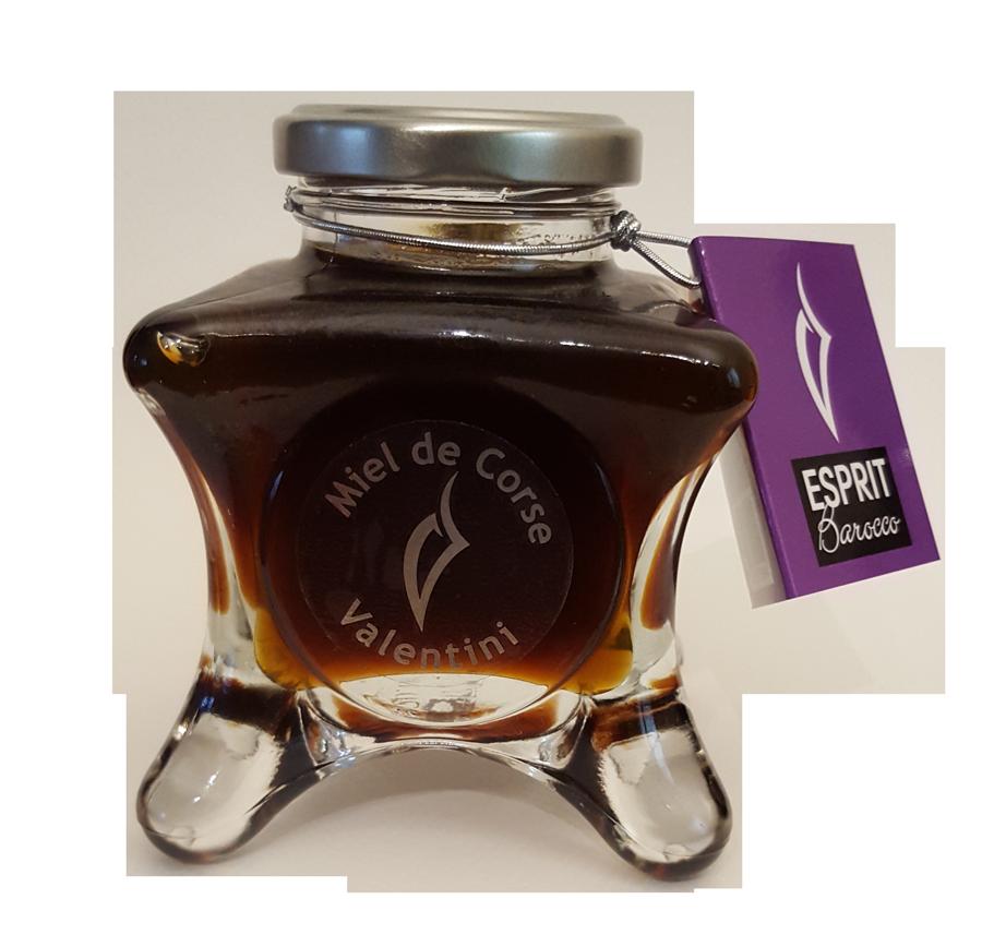 Miel de Corse AOP Belgique bruxelles
