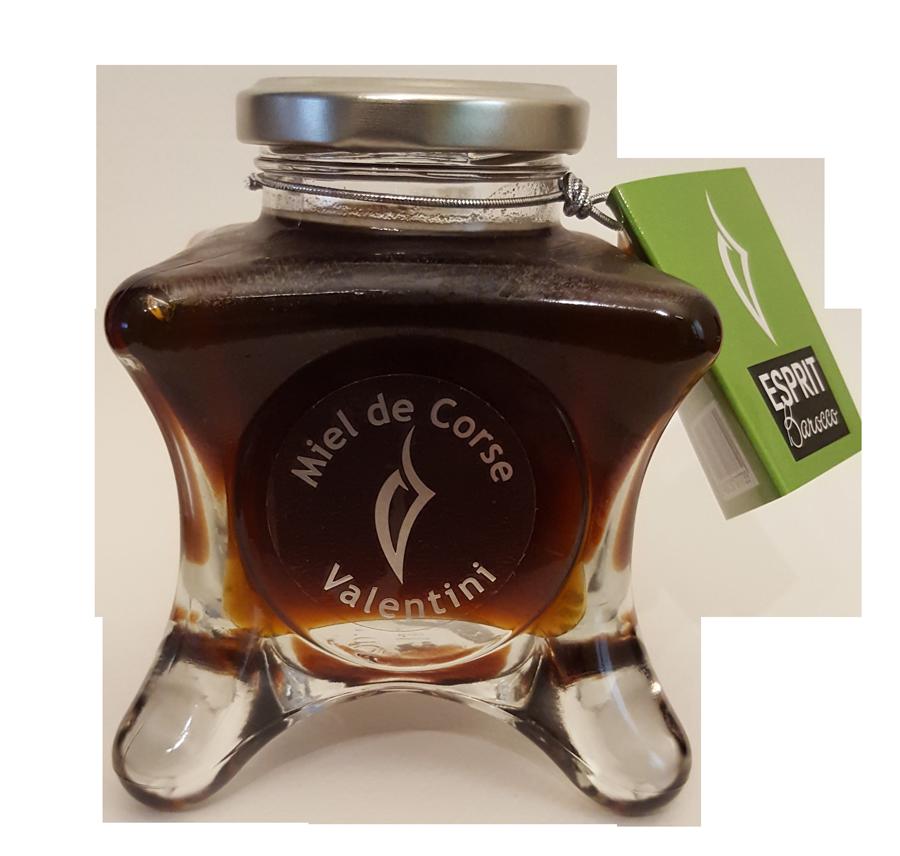 Miel corse de miellat du maquis