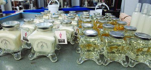 Le parfum du miel corse révélé par Alain Valentini
