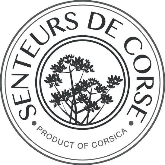 Logo Senteurs de corse