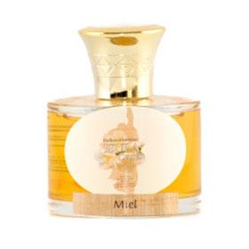 Vaporisateur d'ambiance miel 100 ml