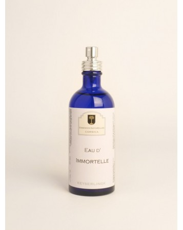 Eau florale d'Immortelle - 100ml