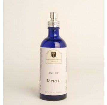 Eau florale de Myrte – 100 ml