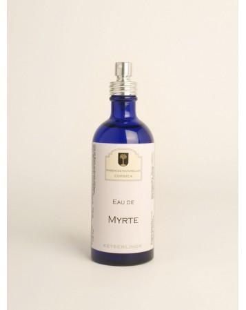 Eau florale de Myrte - 100ml