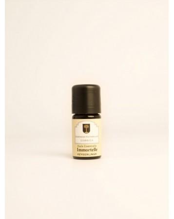 Immortelle Corse bio - Huile essentielle - 5ml