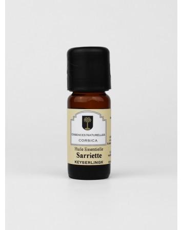 Sarriette des montagnes bio - Huile essentielle - 10 ml