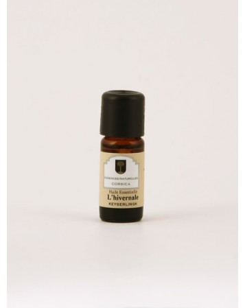 Synergie Hivernale - 10ml