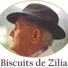 Les Biscuits de Zilia Cuggelle