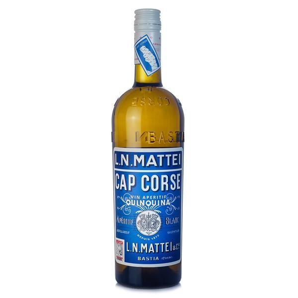 Cap Corse blanc Matteï