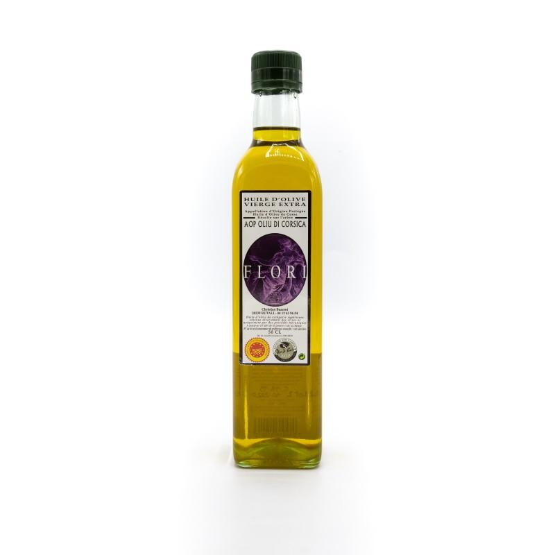 Huile d'olive (50cl) Oru di Balagna